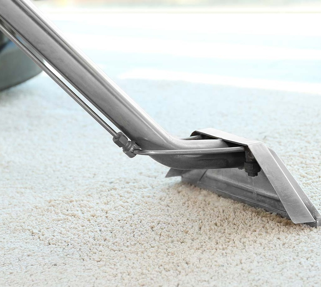 Residential Carpet Cleaning - AAA Steam Carpet Cleaning