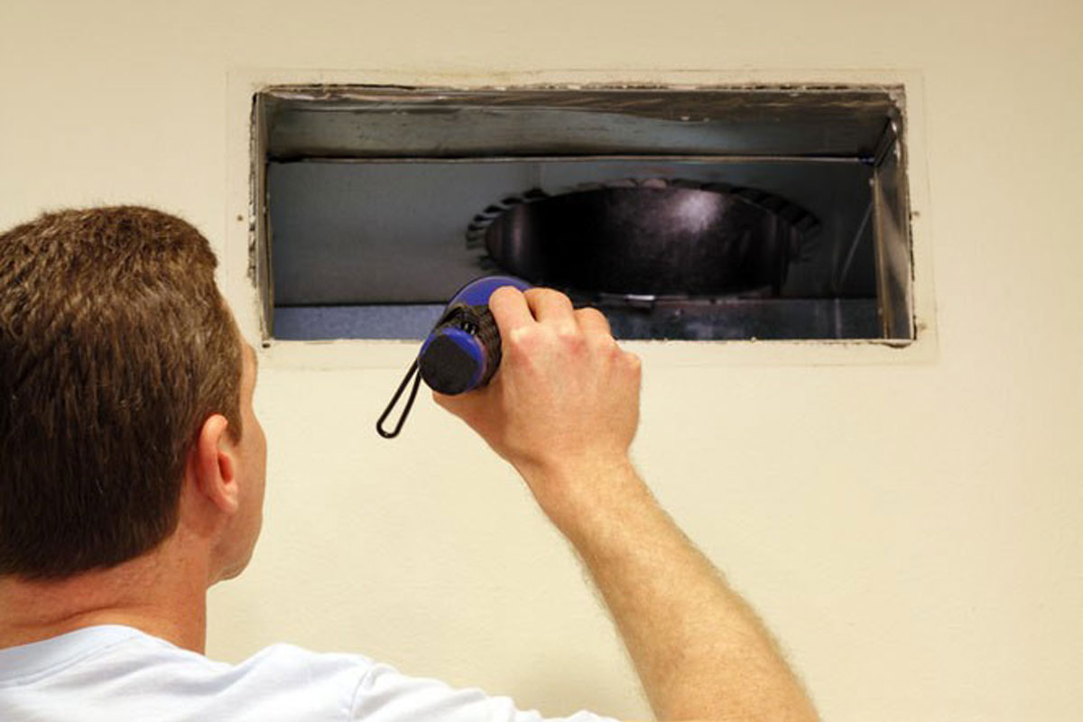 Save On Your Energy Bill With An Air Duct Cleaning Aaa