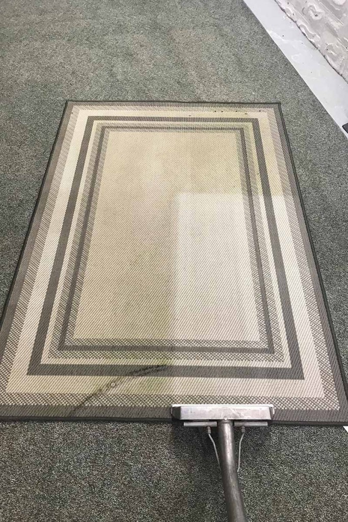 Area Rugs Cleaning In Kitchener Waterloo Aaa Steam